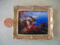 Picture & Frame, Castle Cliffs