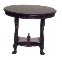 Pet. Paulinese Game Table