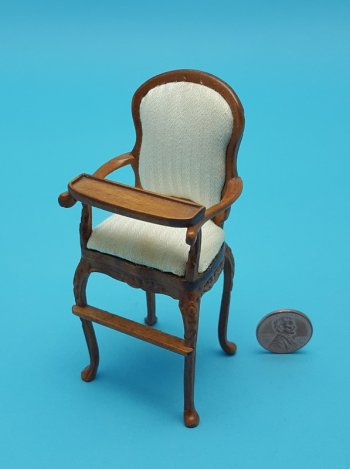 """Sweet Home"" High Chair"