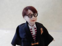 Harry Potter (child)