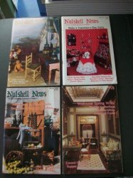 Yr Collection of Mini Magazines