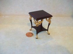 """Empire"" End Table - MH"