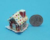 Gingerbread House - Gumdrop Ro