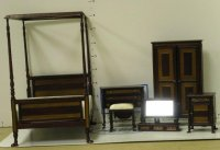 """Ruskin"" Bedroom Set"