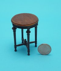 """Belle"" Side Table - NWN"