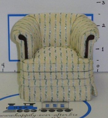 """Chapell Wheave"" Chair"