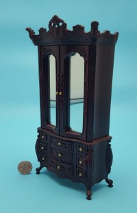 Armoire with Mirror - MH
