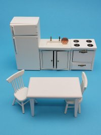 Promo Kitchen Set - Furniture