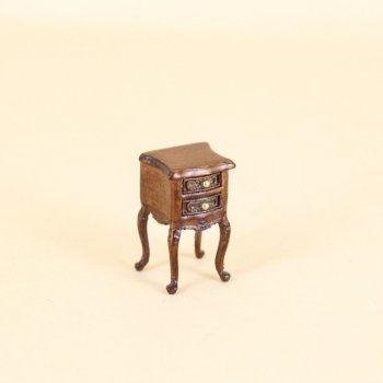 """Abella"" 1/2"" scale Nightstand"