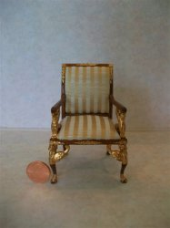 """Empire"" Deauville Chair"