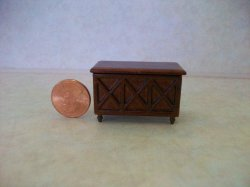 "Spice Toy Box 1/2"" scale"