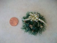 Pinetree Wreath