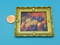 Fruits in Frame