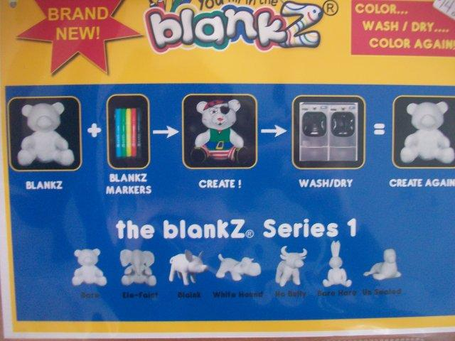 You Fill in the BlankZ