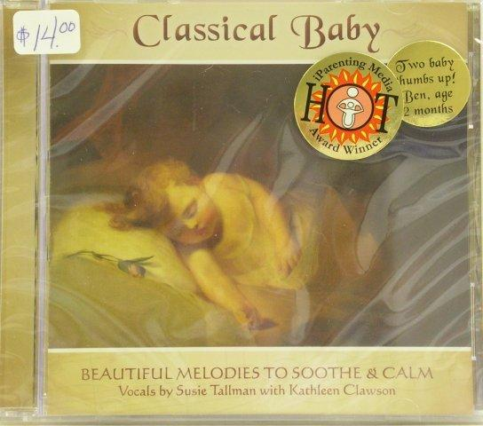 Classical Baby Reg - Click Image to Close