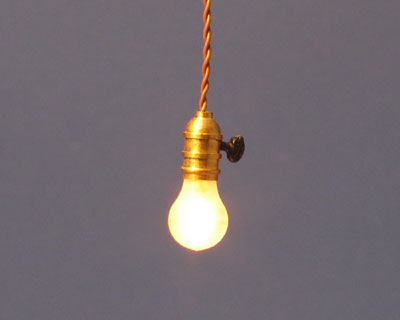 Hanging Bare Bulb W 800 42 00 Hily Ever
