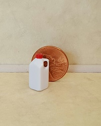 "1/2"" Scale Gallon Milk Jug"