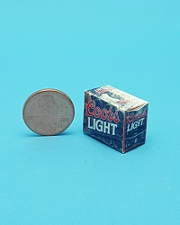 Light Beer Box