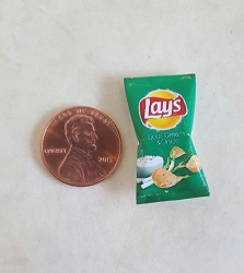 Lay's Sour Cream and Onion Chip