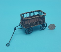 Garden Cart Hademade
