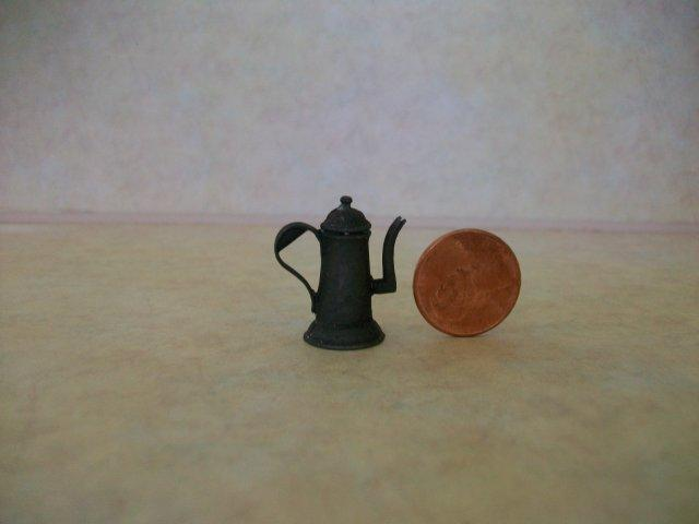 Penn. Coffee Pot
