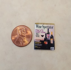 Wine Spec Magazine