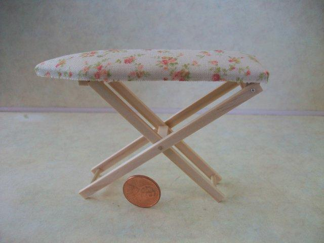 Ironing Board, Beige