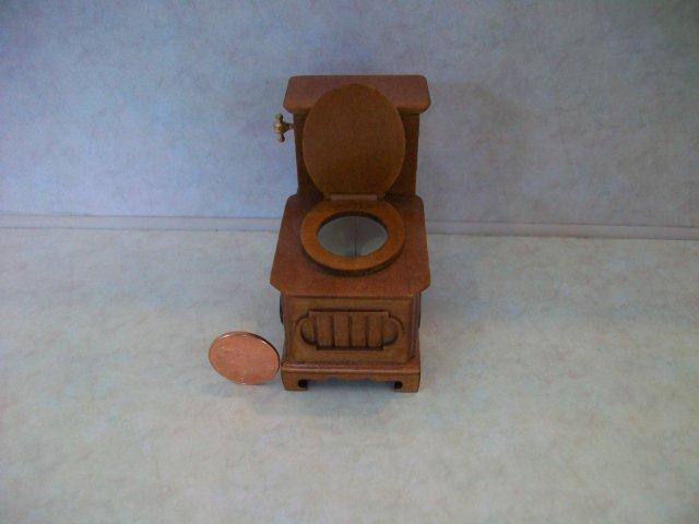 """Cottage"" Water Closet (Toilet"