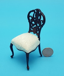 Roccoco Side Chair