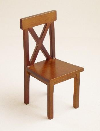 Chair - Spice, for decoration