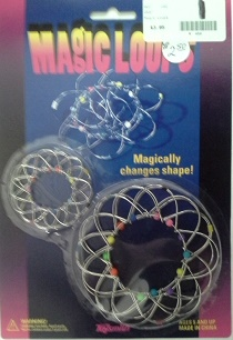 Magic Loops